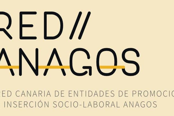 Red Anagos - redes
