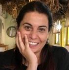 Ponente Alicia Silva de la Cruz
