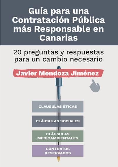 Guía para una contratación pública más responsable