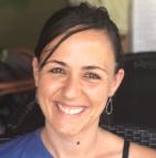 Moderadora Rita López